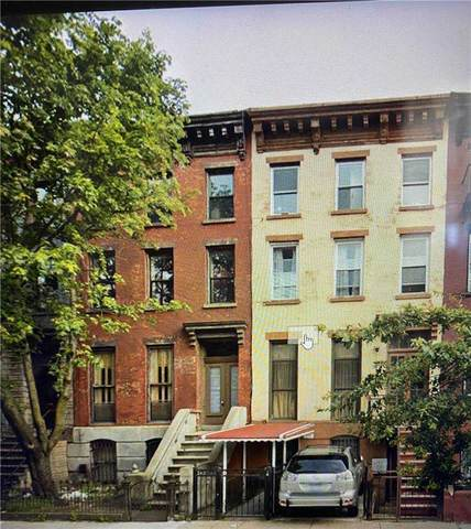 156 Putnam Avenue, Bed-Stuy, NY 11216 (MLS #3292531) :: RE/MAX RoNIN