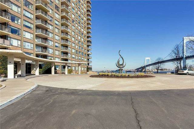 166-25 Powells Cove Boulevard 19G, Beechhurst, NY 11357 (MLS #3292675) :: Kendall Group Real Estate | Keller Williams