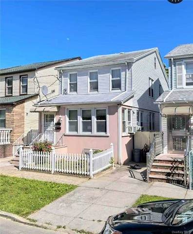 140-20 Quince Avenue, Flushing, NY 11355 (MLS #3292682) :: The Home Team