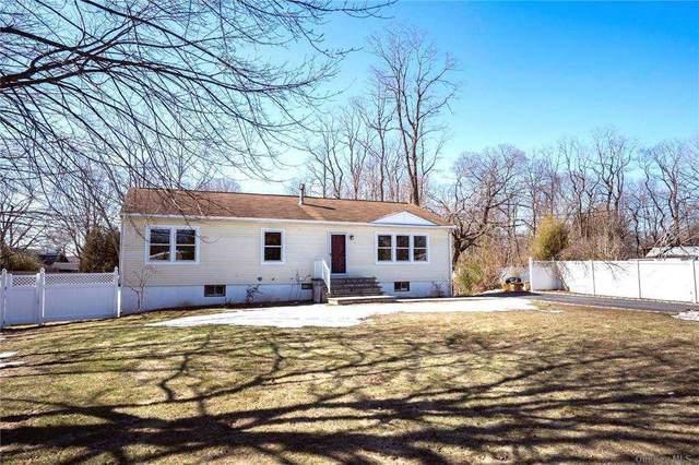 833 Park Avenue Avenue, Huntington, NY 11743 (MLS #3292731) :: Signature Premier Properties