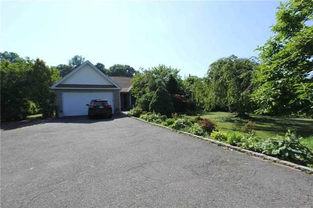 353 Deer Park Road, Dix Hills, NY 11746 (MLS #3292738) :: Signature Premier Properties