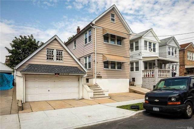 137-18 95th Street, Ozone Park, NY 11417 (MLS #3292747) :: Signature Premier Properties