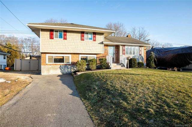 31 Ramsey Road, Commack, NY 11725 (MLS #3292754) :: Signature Premier Properties