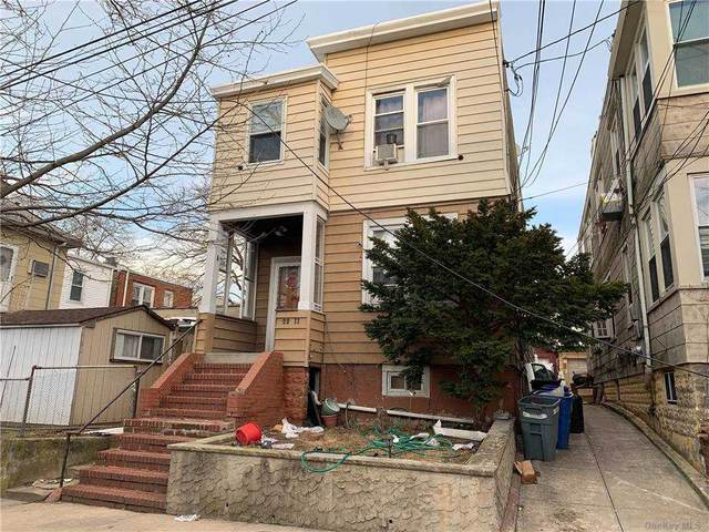 22-11 125 Street, College Point, NY 11356 (MLS #3292757) :: The Home Team
