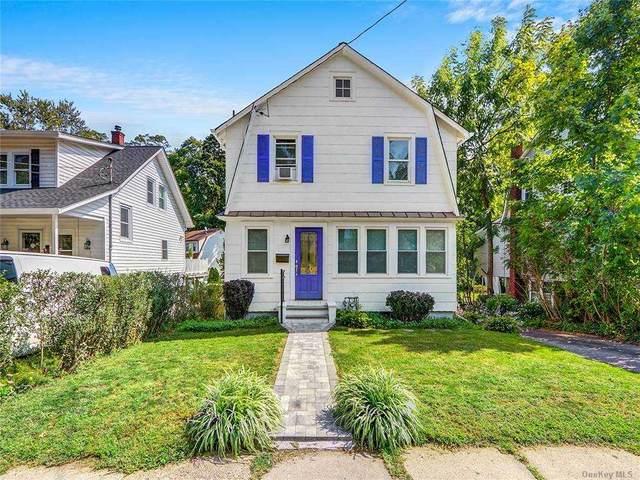 80 Woodbury Road, Huntington, NY 11743 (MLS #3292765) :: Signature Premier Properties