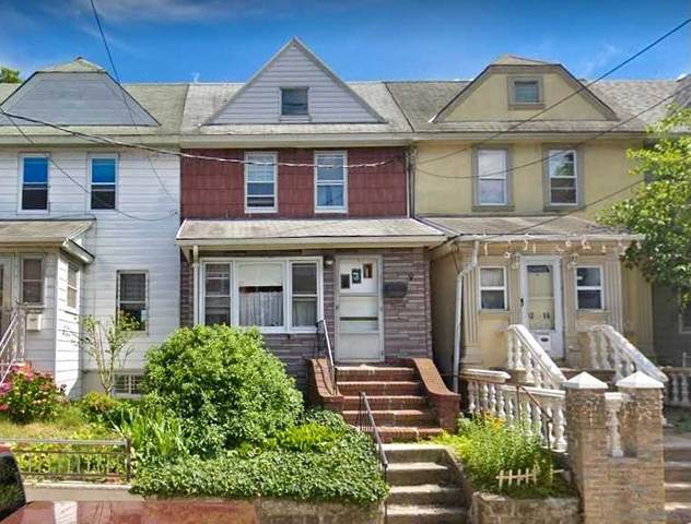92-18 93rd Avenue, Woodhaven, NY 11421 (MLS #3292767) :: Signature Premier Properties