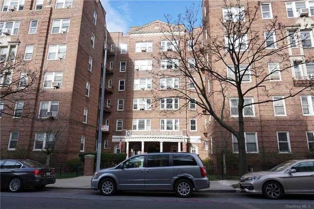 76-15 35 Avenue 1 C, Jackson Heights, NY 11372 (MLS #3292786) :: The Home Team
