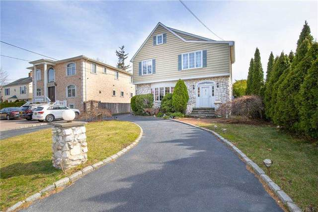 155 Combs Avenue, Woodmere, NY 11598 (MLS #3292790) :: RE/MAX RoNIN