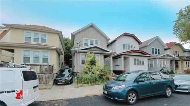 1173 E 15th Street, Midwood, NY 11230 (MLS #3292802) :: Signature Premier Properties