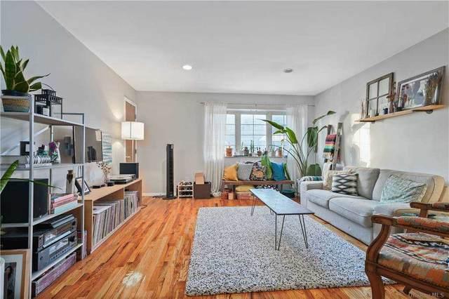 172 Noll Street, Bushwick, NY 11237 (MLS #3292807) :: Signature Premier Properties