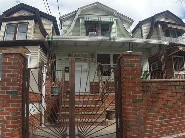 89-09 91 Street, Woodhaven, NY 11421 (MLS #3292823) :: The Home Team