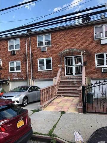 90-14 Sutter Av., Ozone Park, NY 11417 (MLS #3292847) :: McAteer & Will Estates | Keller Williams Real Estate