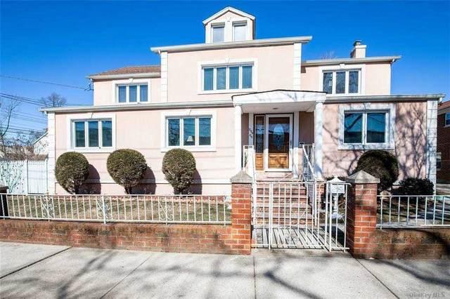 209-05 34 Avenue, Bayside, NY 11361 (MLS #3292879) :: McAteer & Will Estates | Keller Williams Real Estate