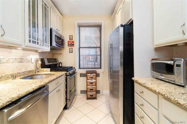 69-40 Yellowstone Blvd #417, Forest Hills, NY 11375 (MLS #3292883) :: Signature Premier Properties