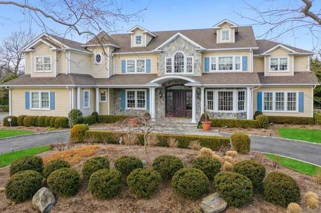 245 Dolphin Drive, Woodmere, NY 11598 (MLS #3292911) :: Signature Premier Properties
