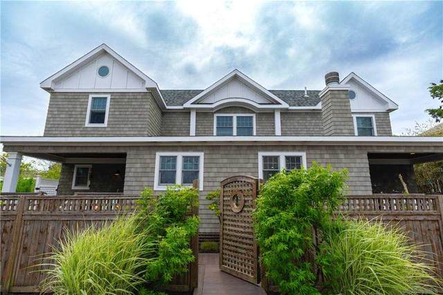 807 Evergreen Walk, Ocean Beach, NY 11770 (MLS #3292994) :: Corcoran Baer & McIntosh