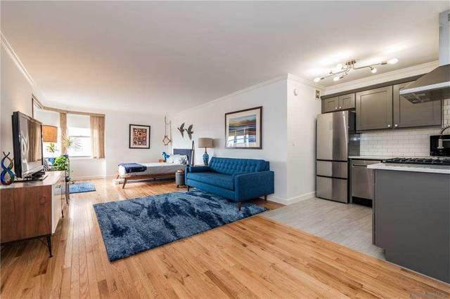 70-25 Yellowstone Boulevard 16K, Forest Hills, NY 11375 (MLS #3293046) :: McAteer & Will Estates | Keller Williams Real Estate