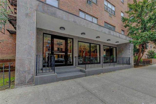 99-10 60th Avenue 5J, Corona, NY 11368 (MLS #3293083) :: Shalini Schetty Team