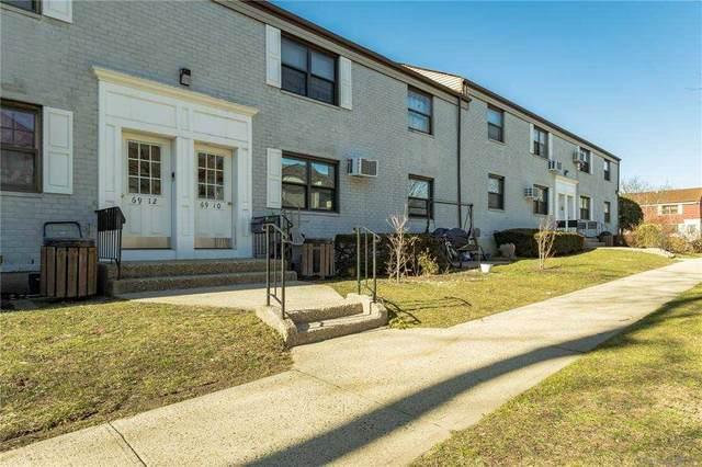 69-10 136 Street A, Kew Garden Hills, NY 11367 (MLS #3293114) :: Howard Hanna Rand Realty