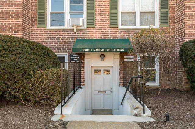 195 N Village Prof, Rockville Centre, NY 11570 (MLS #3293235) :: Carollo Real Estate