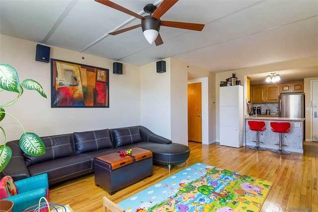 116-24 Grosvenor Lane 4A, Kew Gardens, NY 11415 (MLS #3293251) :: Carollo Real Estate