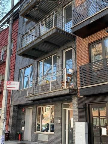 174 Skillman Avenue, Williamsburg, NY 11211 (MLS #3293409) :: Howard Hanna   Rand Realty