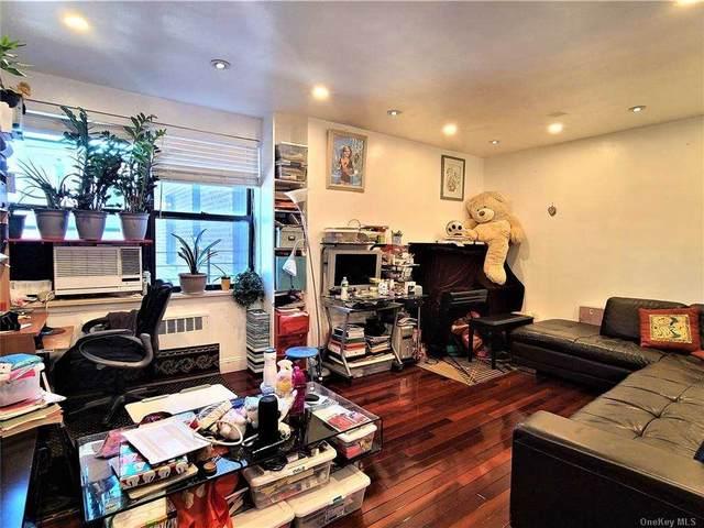 26-16 Union Street 4B, Flushing, NY 11354 (MLS #3293612) :: Carollo Real Estate