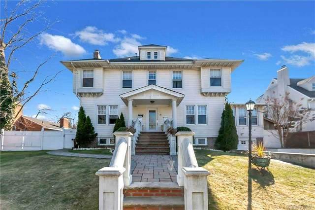 158-02/06 Powells Cove Boulevard, Beechhurst, NY 11357 (MLS #3293878) :: Carollo Real Estate