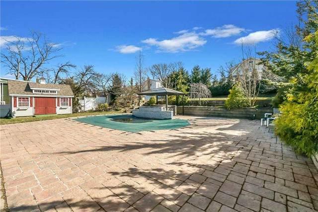 158-06 Powells Cove Boulevard, Beechhurst, NY 11357 (MLS #3293882) :: Carollo Real Estate