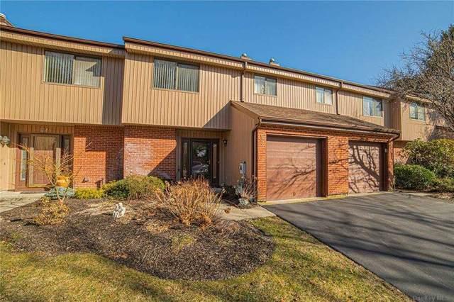 93 Timber Ridge Drive, Holbrook, NY 11741 (MLS #3294066) :: McAteer & Will Estates | Keller Williams Real Estate