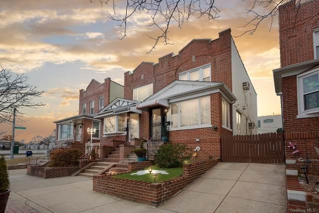 65-20 78th Avenue, Glendale, NY 11385 (MLS #3294073) :: Carollo Real Estate