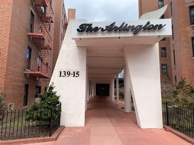 139-15 83rd Avenue #106, Briarwood, NY 11435 (MLS #3294586) :: Carollo Real Estate