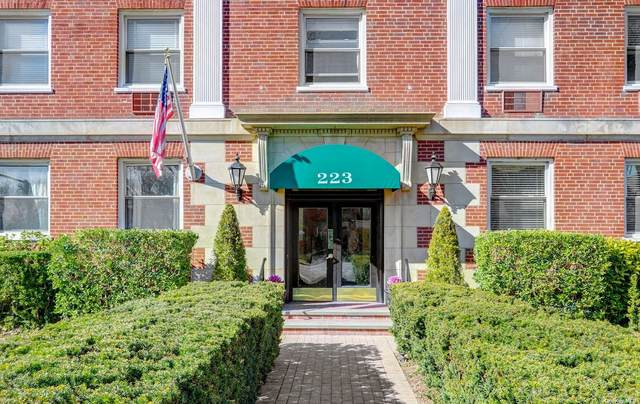 223 Seventh Street 3H, Garden City, NY 11530 (MLS #3294915) :: RE/MAX RoNIN