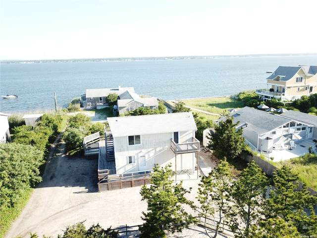 654 B Dune Road, Westhampton Dune, NY 11978 (MLS #3294930) :: McAteer & Will Estates | Keller Williams Real Estate