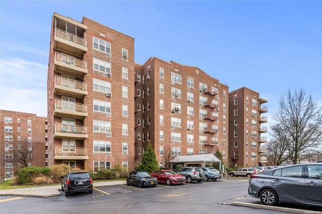 23-35 Bell Boulevard 2K, Bayside, NY 11360 (MLS #3295247) :: McAteer & Will Estates   Keller Williams Real Estate