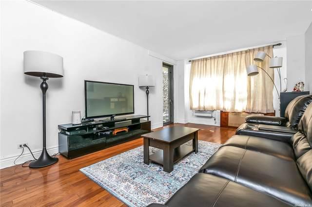 61-15 97th Street 2J, Rego Park, NY 11374 (MLS #3295458) :: Carollo Real Estate