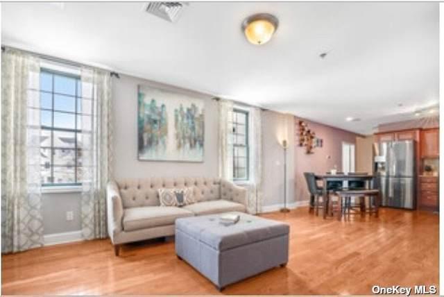 325 Highland Street #304, Mount Vernon, NY 10553 (MLS #3295549) :: Barbara Carter Team