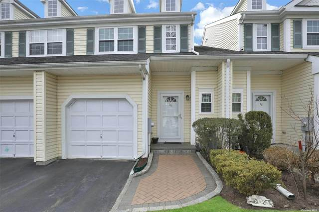 32 Scarborough Drive, Smithtown, NY 11787 (MLS #3295619) :: McAteer & Will Estates | Keller Williams Real Estate