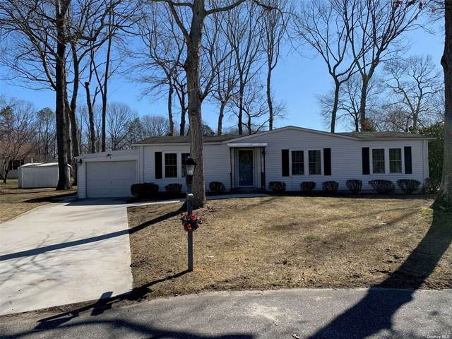 1407-76 Middle Road, Calverton, NY 11933 (MLS #3295715) :: Signature Premier Properties