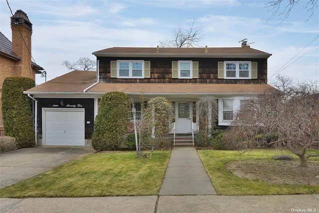 14-75 162nd Street, Beechhurst, NY 11357 (MLS #3295750) :: Carollo Real Estate