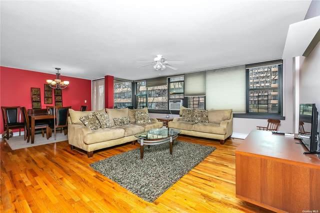 10-24 166 St 3A, Beechhurst, NY 11357 (MLS #3295888) :: Carollo Real Estate