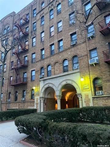 83-44 Lefferts Boulevard 6J, Kew Gardens, NY 11415 (MLS #3296002) :: Shalini Schetty Team