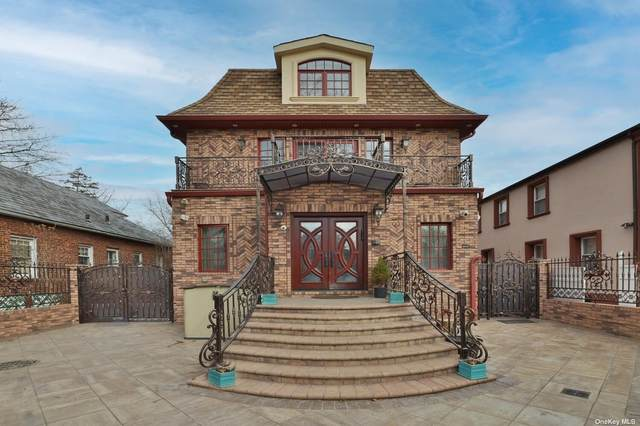 179-15 80 Road, Jamaica Estates, NY 11432 (MLS #3296013) :: Signature Premier Properties