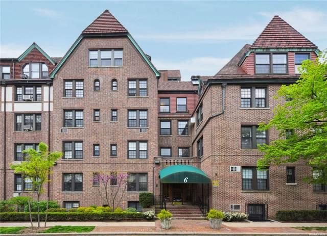 6 Burns Street #312, Forest Hills, NY 11375 (MLS #3296075) :: McAteer & Will Estates | Keller Williams Real Estate