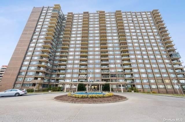 166-25 Powells Cove Boulevard 1E, Beechhurst, NY 11357 (MLS #3296141) :: RE/MAX RoNIN