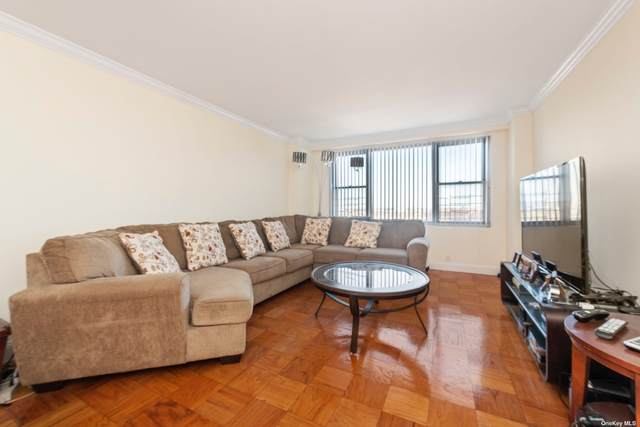 70-25 Yellowstone Boulevard 23M, Forest Hills, NY 11375 (MLS #3296261) :: McAteer & Will Estates | Keller Williams Real Estate