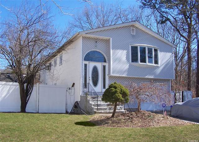 9 Spruce Street, Patchogue, NY 11772 (MLS #3296276) :: McAteer & Will Estates | Keller Williams Real Estate