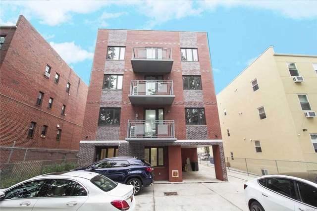 108-38 41st Avenue 3A, Corona, NY 11368 (MLS #3296366) :: Barbara Carter Team