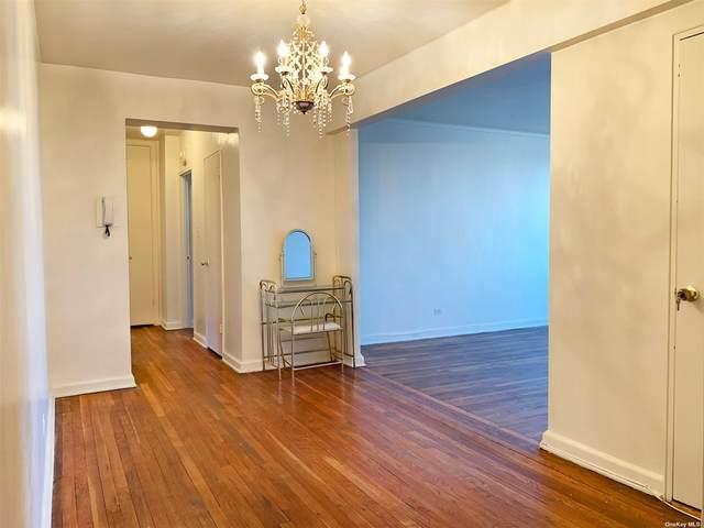 110-20 71st Ave #502, Forest Hills, NY 11375 (MLS #3296387) :: Carollo Real Estate