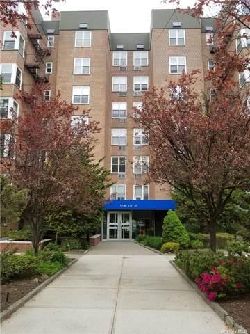 18-40 211th Street 5H, Bayside, NY 11360 (MLS #3296687) :: RE/MAX RoNIN